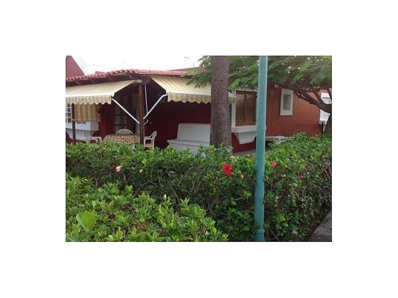 20978140 - Bungalow en alquiler en Campo Internacional - 253403096