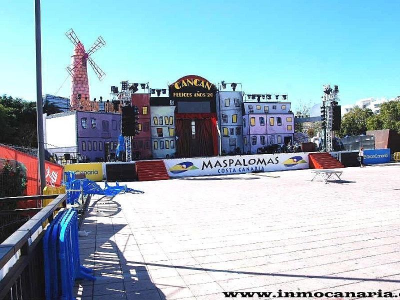 2 - Bar en alquiler en Playa del Ingles - 225438004