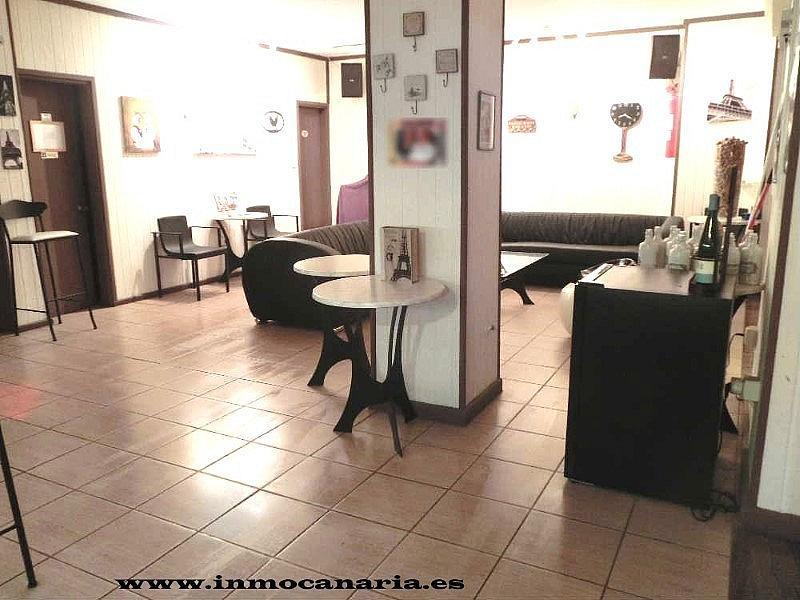 CIMG2571 - Bar en alquiler en Playa del Ingles - 225438034