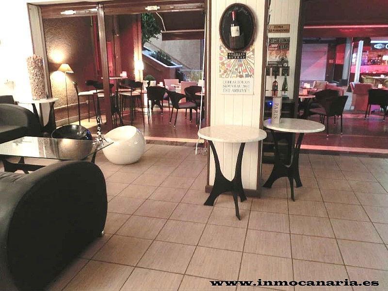 CIMG2575 - Bar en alquiler en Playa del Ingles - 225438043