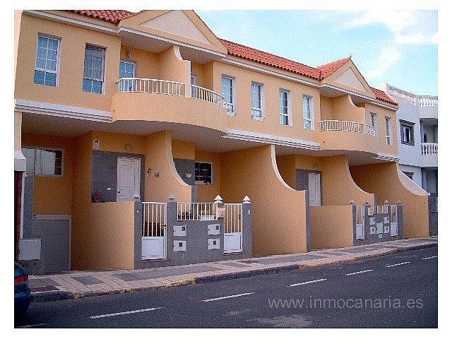 DSCF0017 - Casa en alquiler en Vecindario - 225441010