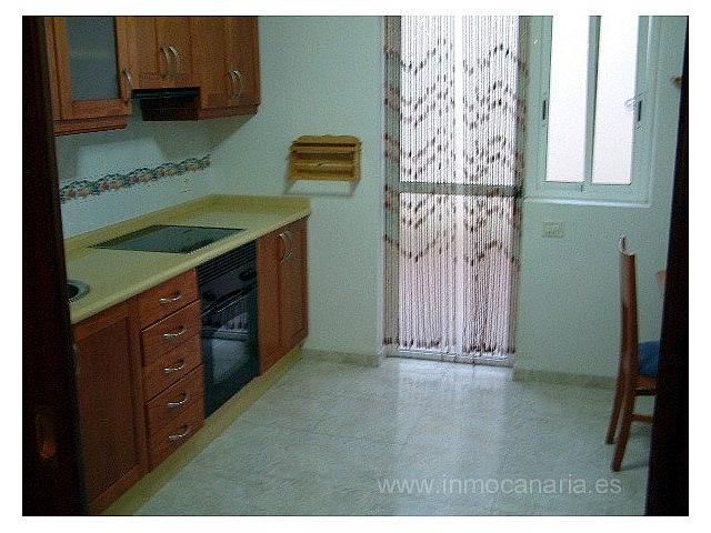 DSCF0038 - Casa en alquiler en Vecindario - 225441019