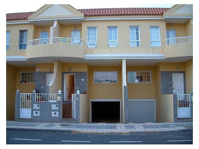 DSCF0106 - Casa en alquiler en Vecindario - 225441037