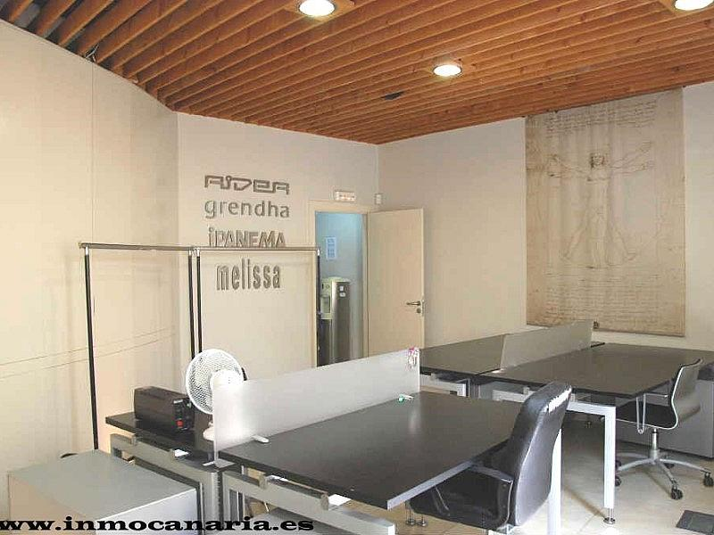 DSC_0078.JPG - Local comercial en alquiler opción compra en San Bartolomé de Tirajana - 225442537