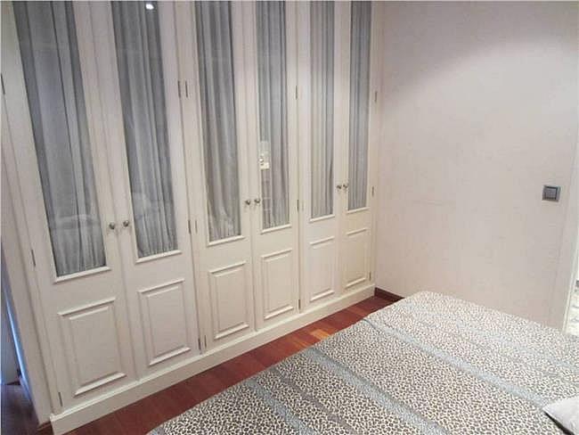 Ático en alquiler en paseo Sagasta, Centro en Zaragoza - 307182319
