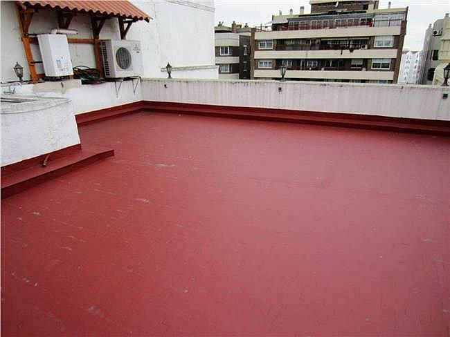 Ático en alquiler en paseo Sagasta, Centro en Zaragoza - 307182337