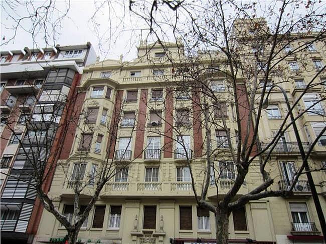 Ático en alquiler en paseo Sagasta, Centro en Zaragoza - 307182343