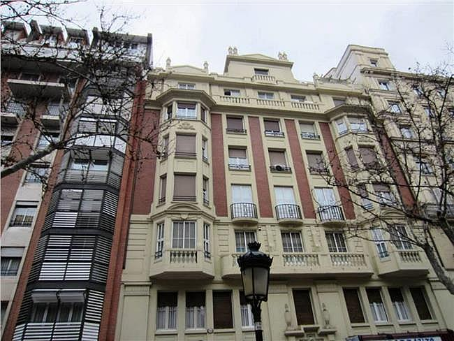 Ático en alquiler en paseo Sagasta, Centro en Zaragoza - 307182346