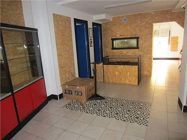 Local comercial en alquiler en calle San Lorenzo, Centro en Zaragoza - 306740154