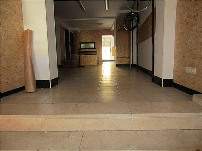Local comercial en alquiler en calle San Lorenzo, Centro en Zaragoza - 306740157