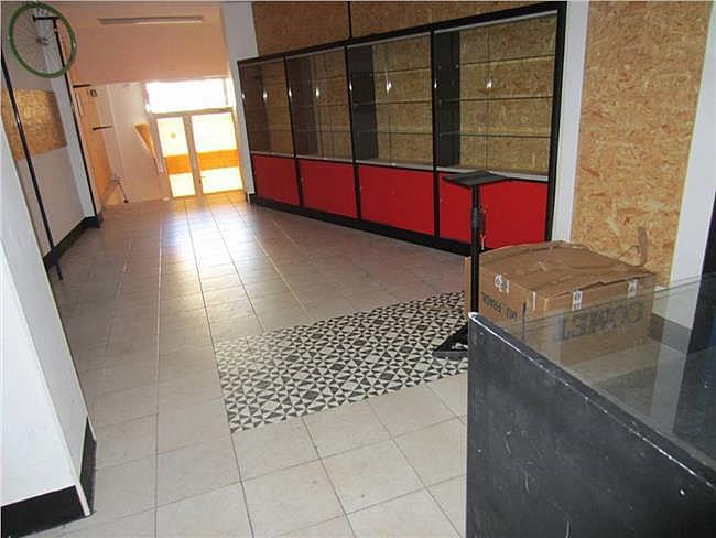 Local comercial en alquiler en calle San Lorenzo, Centro en Zaragoza - 306740163