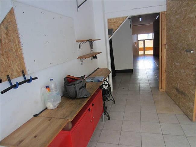 Local comercial en alquiler en calle San Lorenzo, Centro en Zaragoza - 306740169