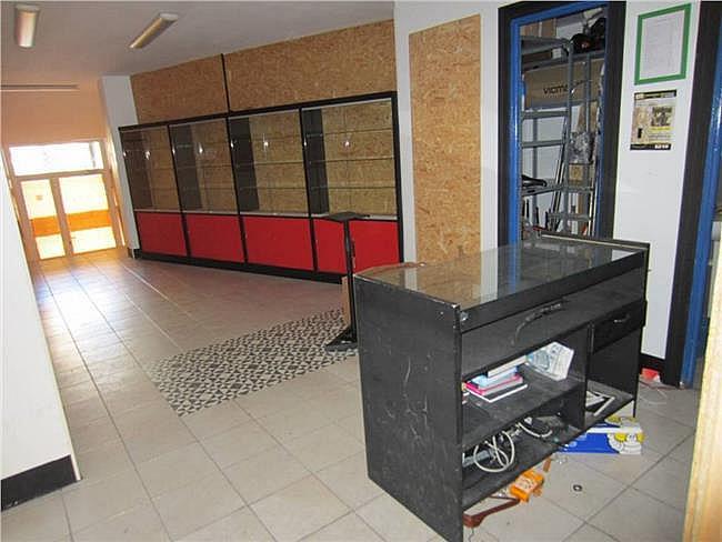 Local comercial en alquiler en calle San Lorenzo, Centro en Zaragoza - 306740181