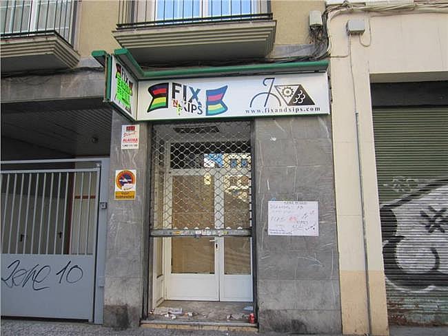 Local comercial en alquiler en calle San Lorenzo, Centro en Zaragoza - 306740184