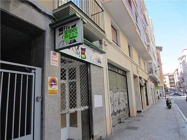 Local comercial en alquiler en calle San Lorenzo, Centro en Zaragoza - 306740187