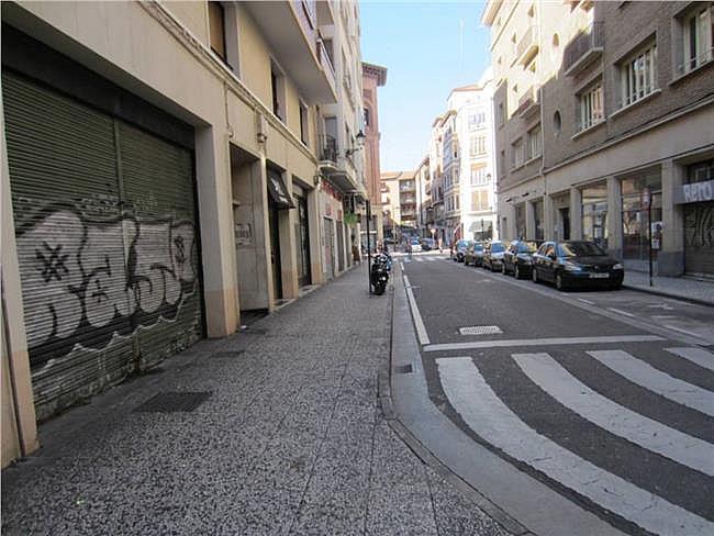 Local comercial en alquiler en calle San Lorenzo, Centro en Zaragoza - 306740190