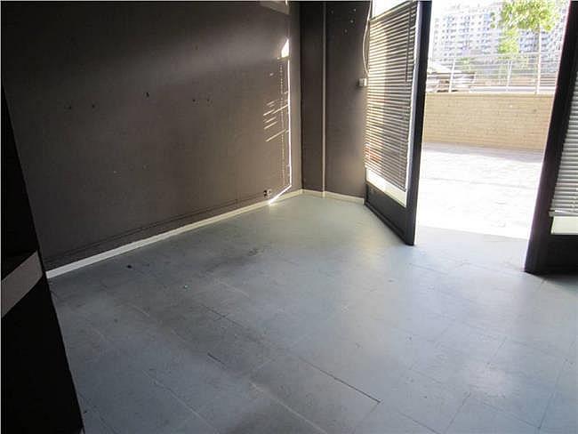 Local comercial en alquiler en calle Fuenterrabia, Delicias en Zaragoza - 307183696
