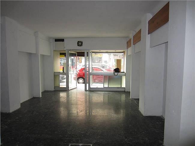 Local comercial en alquiler en calle Joge Coci, Las Fuentes – La Cartuja en Zaragoza - 307178860