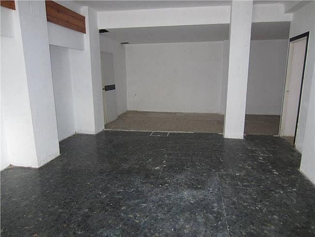 Local comercial en alquiler en calle Joge Coci, Las Fuentes – La Cartuja en Zaragoza - 307178866