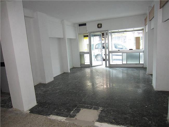 Local comercial en alquiler en calle Joge Coci, Las Fuentes – La Cartuja en Zaragoza - 379282917