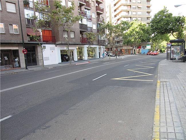 Local comercial en alquiler en calle Joge Coci, Las Fuentes – La Cartuja en Zaragoza - 379282920