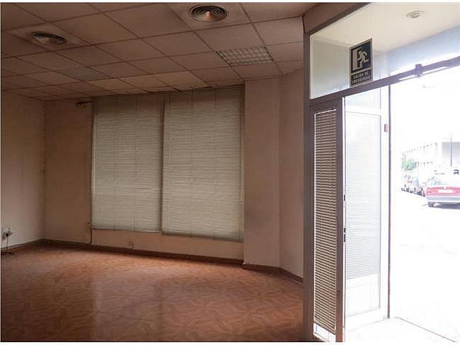 Local comercial en alquiler en calle Tiermas, Las Fuentes – La Cartuja en Zaragoza - 307179886