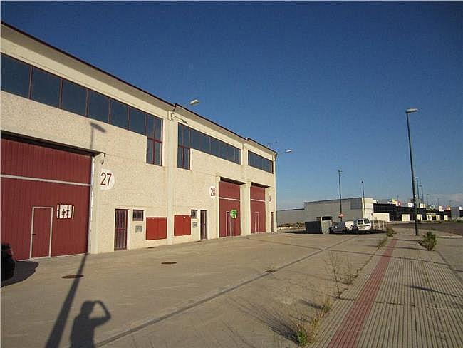 Nave industrial en alquiler en calle Acebo, Valmadrid - 307176526