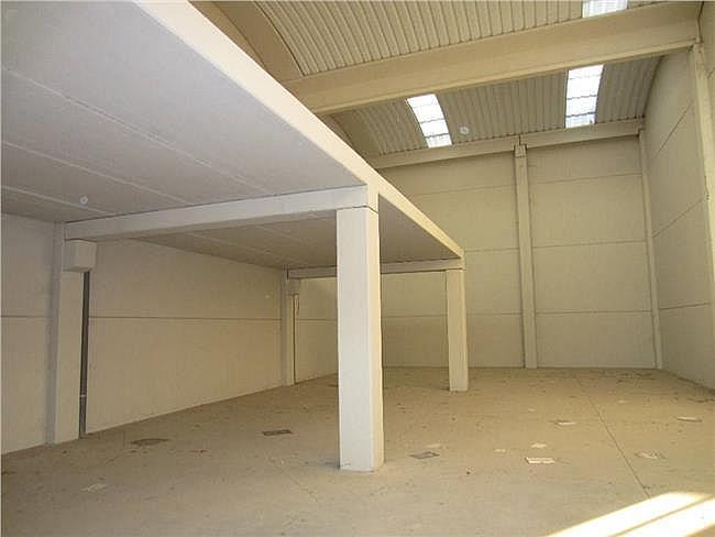 Nave industrial en alquiler en calle Acebo, Valmadrid - 307176532
