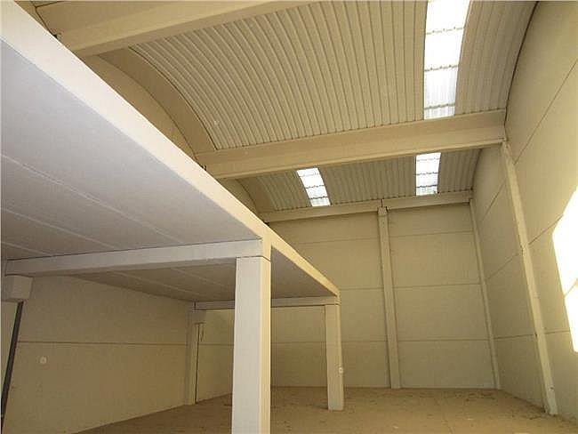 Nave industrial en alquiler en calle Acebo, Valmadrid - 307176535