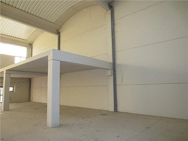 Nave industrial en alquiler en calle Acebo, Valmadrid - 307176538