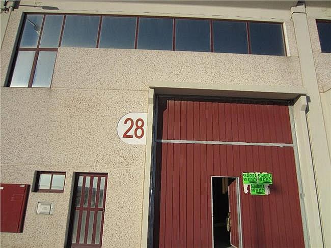 Nave industrial en alquiler en calle Acebo, Valmadrid - 307176541