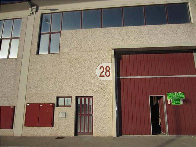 Nave industrial en alquiler en calle Acebo, Valmadrid - 307176544