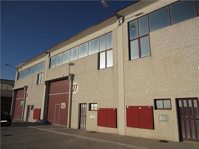 Nave industrial en alquiler en calle Acebo, Valmadrid - 307176547