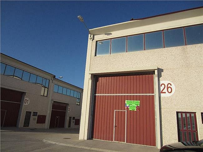 Nave industrial en alquiler en calle Acebo, Valmadrid - 307176550