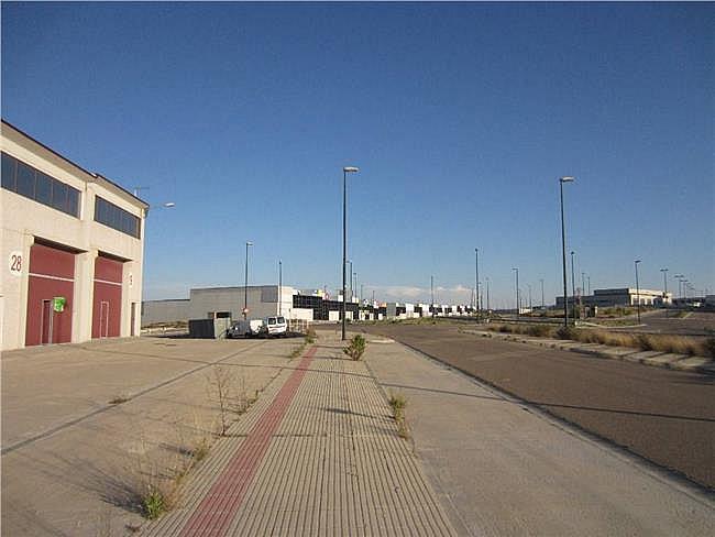 Nave industrial en alquiler en calle Acebo, Valmadrid - 307176553