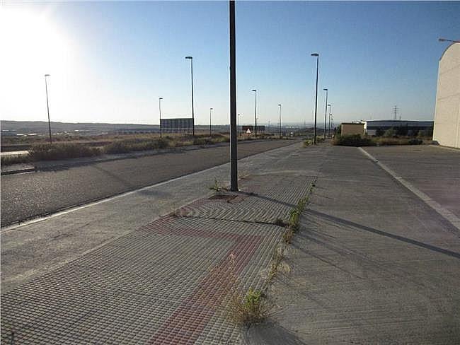 Nave industrial en alquiler en calle Acebo, Valmadrid - 307176556