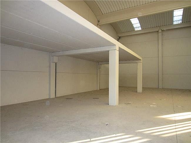 Nave industrial en alquiler en calle Acebo, Valmadrid - 307176562
