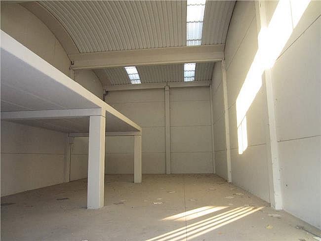 Nave industrial en alquiler en calle Acebo, Valmadrid - 307176565