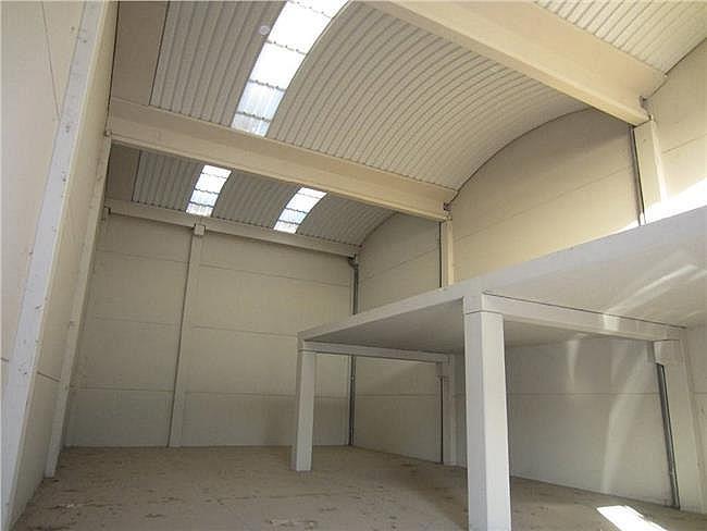 Nave industrial en alquiler en calle Acebo, Valmadrid - 307176568