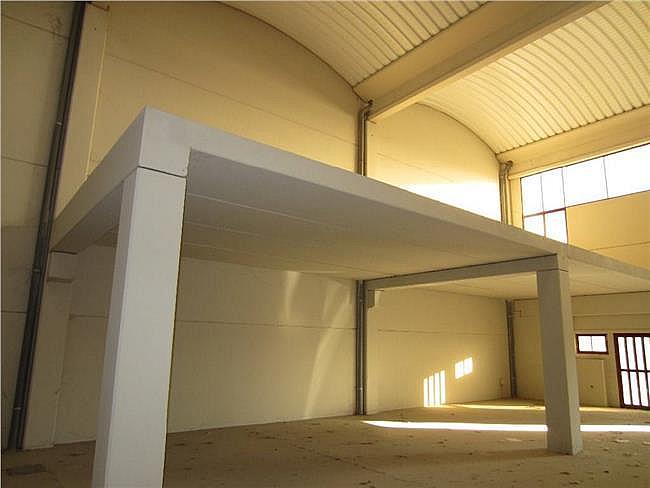 Nave industrial en alquiler en calle Acebo, Valmadrid - 307176571