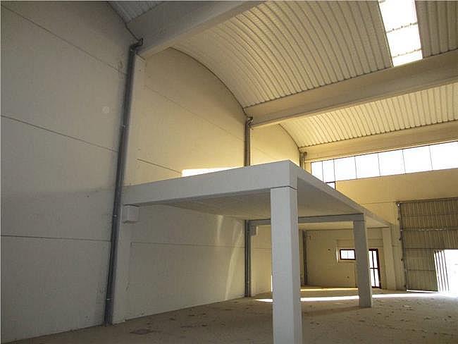Nave industrial en alquiler en calle Acebo, Valmadrid - 307176574