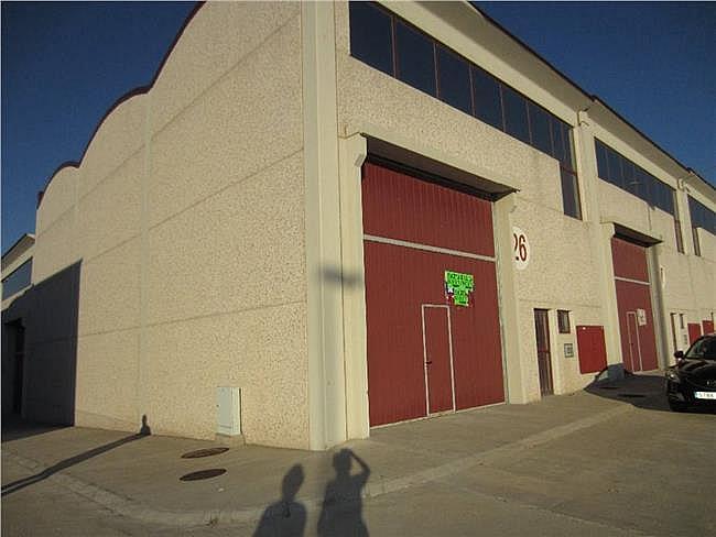 Nave industrial en alquiler en calle Acebo, Valmadrid - 307176580