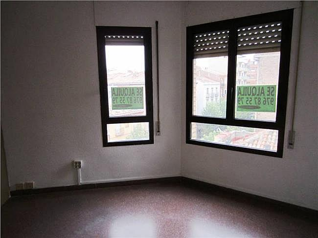 Oficina en alquiler en calle Delicias, Delicias en Zaragoza - 307177315