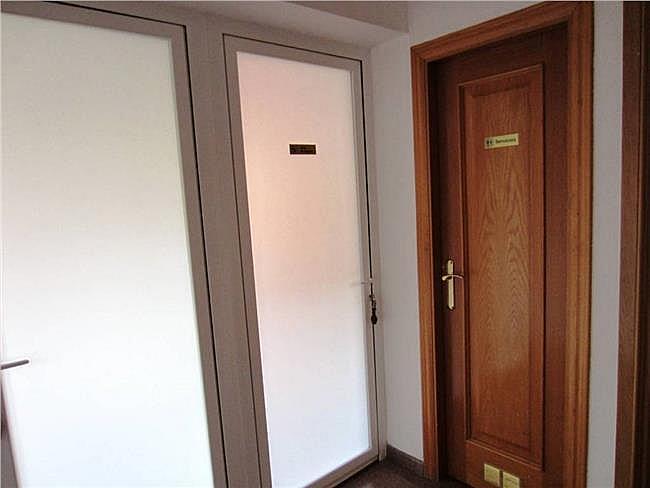Oficina en alquiler en calle Delicias, Delicias en Zaragoza - 307177321