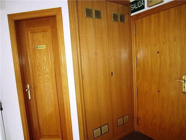Oficina en alquiler en calle Delicias, Delicias en Zaragoza - 307177333