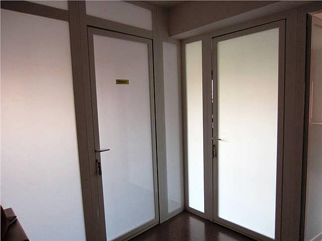 Oficina en alquiler en calle Delicias, Delicias en Zaragoza - 307177336
