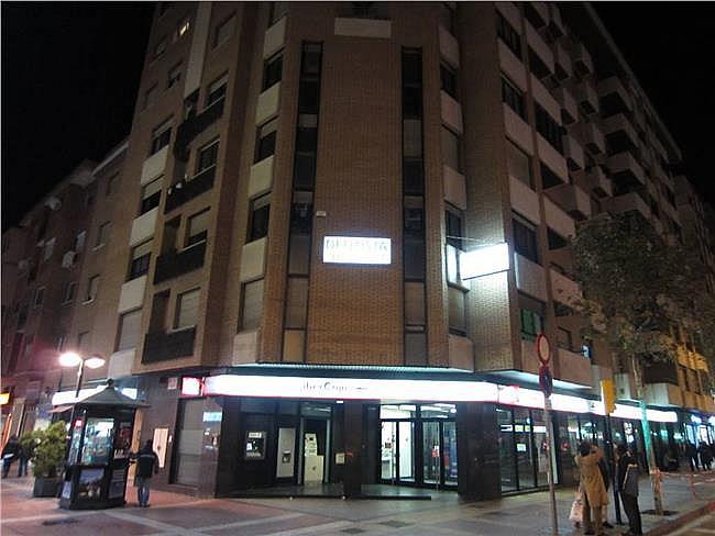 Oficina en alquiler en calle Delicias, Delicias en Zaragoza - 307177363