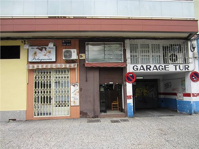 Local comercial en alquiler en calle Aznar Molina, Las Fuentes – La Cartuja en Zaragoza - 307179802