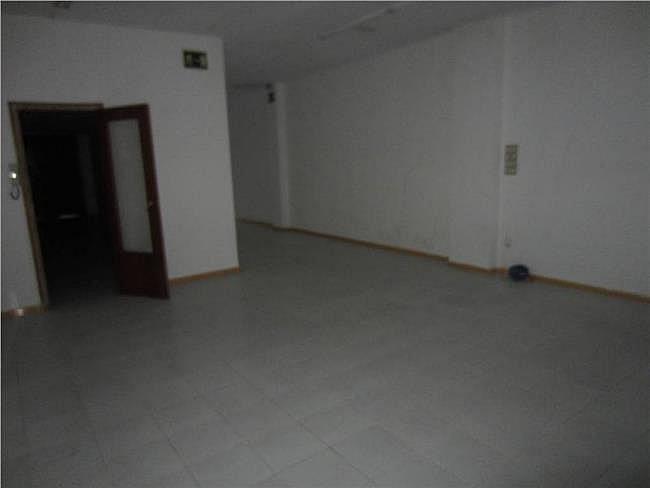 Local comercial en alquiler en calle Leopoldo Romeo, Las Fuentes – La Cartuja en Zaragoza - 307180096