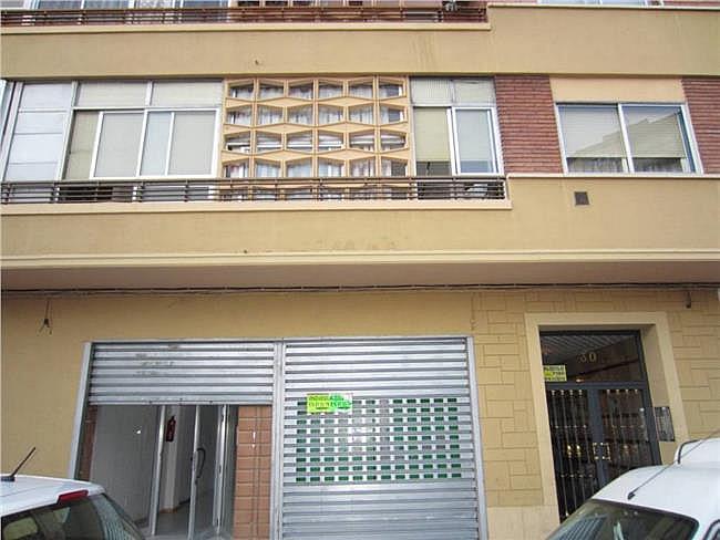 Local comercial en alquiler en calle Leopoldo Romeo, Las Fuentes – La Cartuja en Zaragoza - 307180102